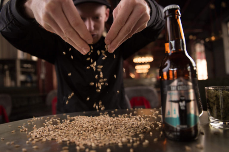 Eben Uys, founder of Mad Giant Brewery, shares what he has learnt from building his modest brewery into a world-class destination.