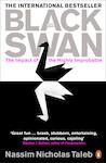 The Black Swan by Nicholas Taleb.