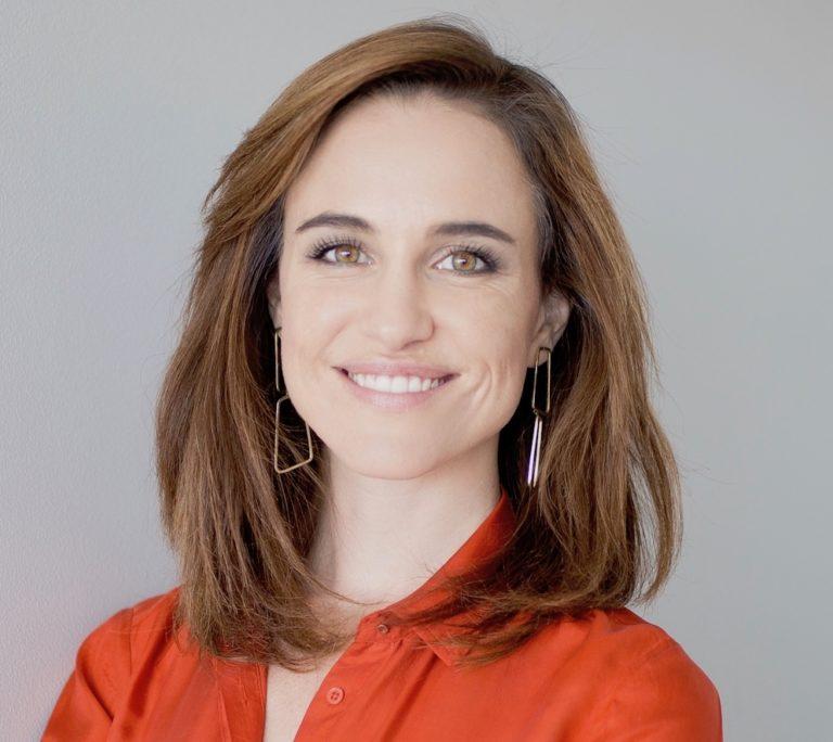 Arlene Mulder, cofounder of WeThinkCode_.