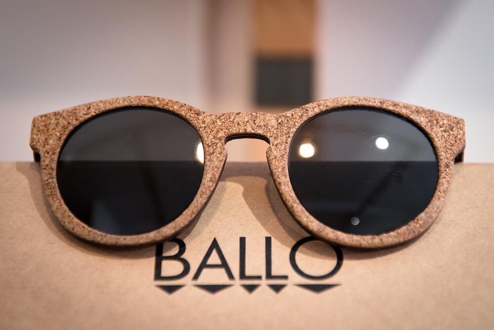 Eyewear from Ballo fashion in Cape Town.