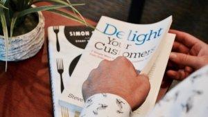 Business books to help you grow