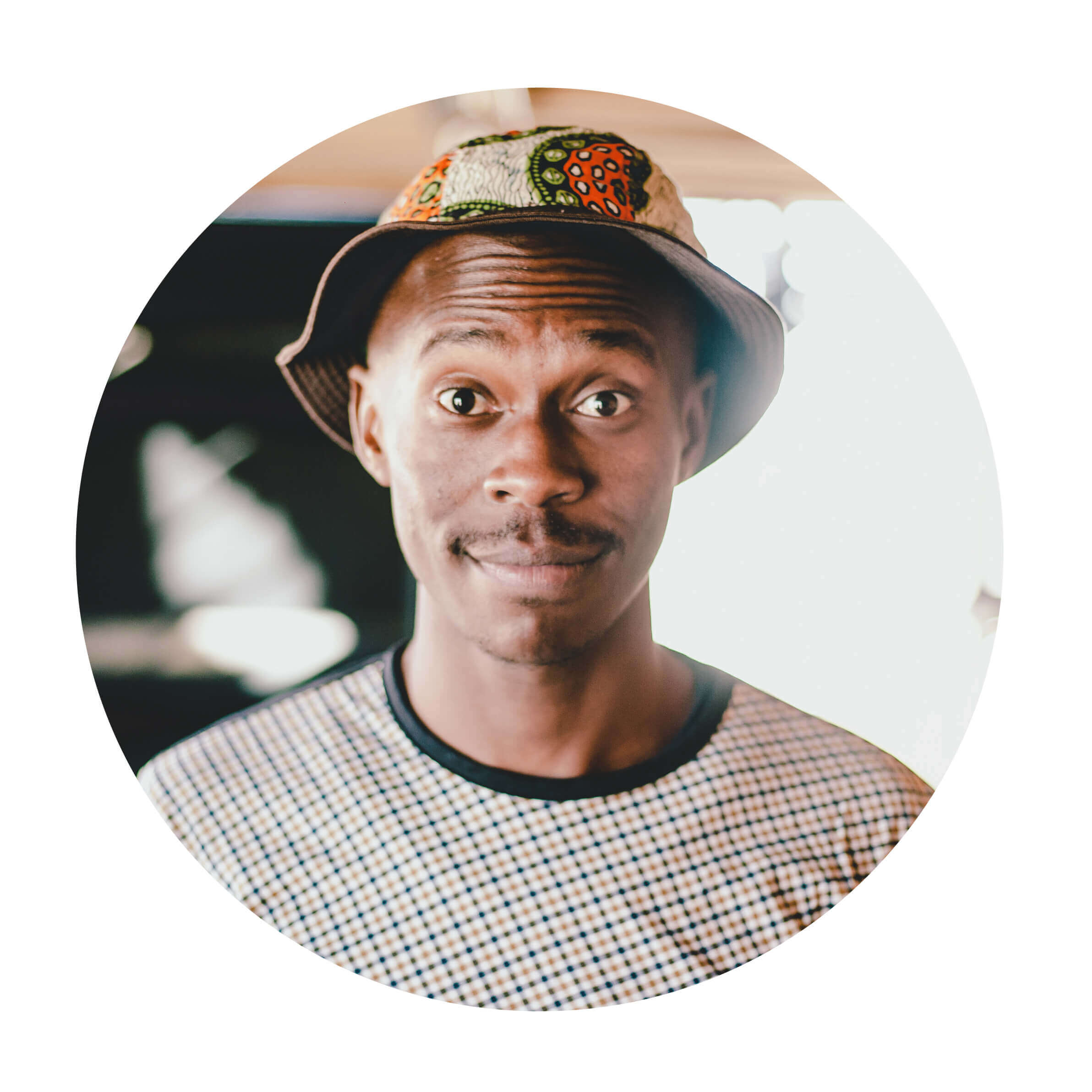 A profile picture of Lethabo Mokoena of WalkFresh.