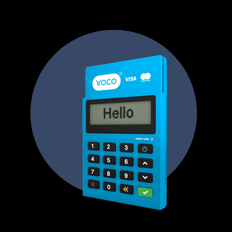 yoco-swipe-machine